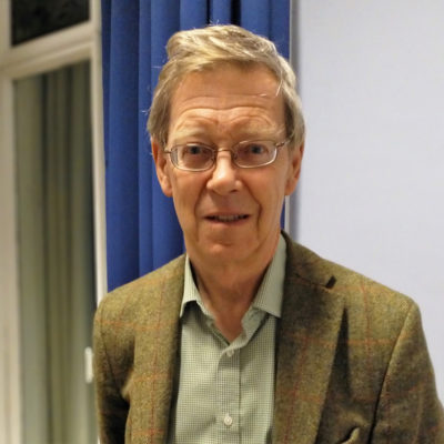 Mike Hodgkinson
